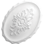 Small oval CC
