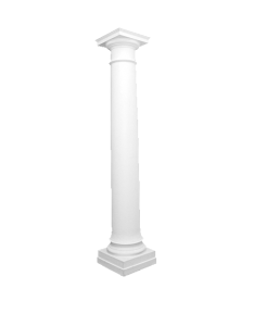Pillars - COL002