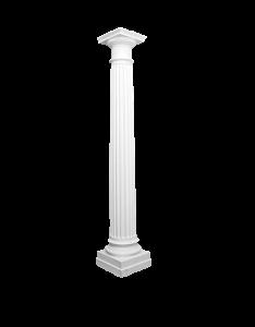 Pillars - COL001